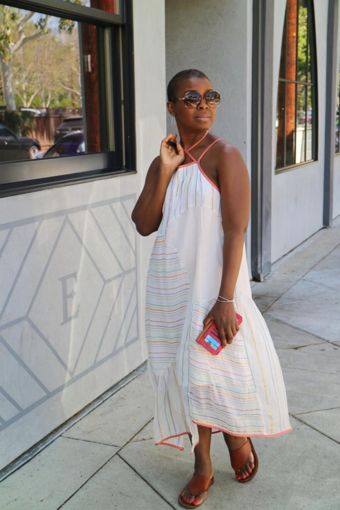Celebrity Style LA